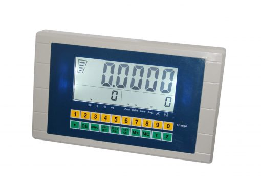 Economical Big LCD display counting indicator 01