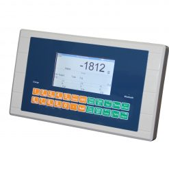 Economical smart weighing indicator 01
