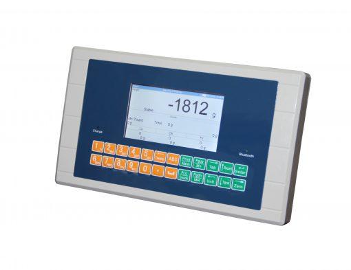 Economical smart weighing indicator 01