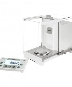 Gram FV series – Analytical balance with practical design 01
