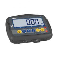 Timbangan Gram K2 indicator 01