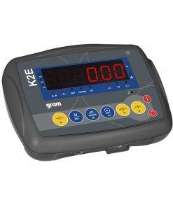 Timbangan Gram K2E indicator 01