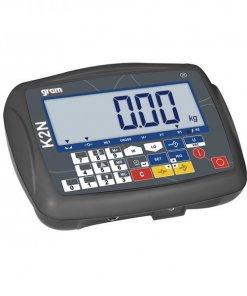 Timbangan Gram K2N indicator 01