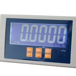 Timbangan HCT Big LCD display weighing indicator 01