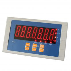 Timbangan HCT Big LED digit weighing indicator 01