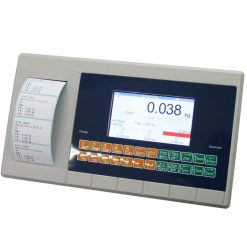 Timbangan HCT Economical smart weighing indicator