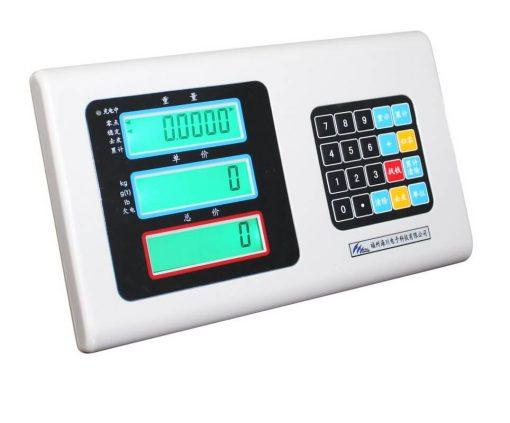 Timbangan HCT LCD pricing computing indicator