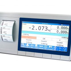Timbangan HCT Smart weighing indicator with printer 01