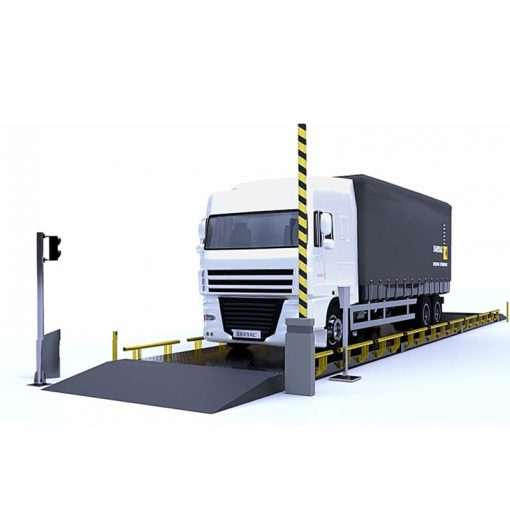 truck-scale