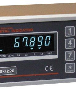 Timbangan Bongshin BS-7220 01