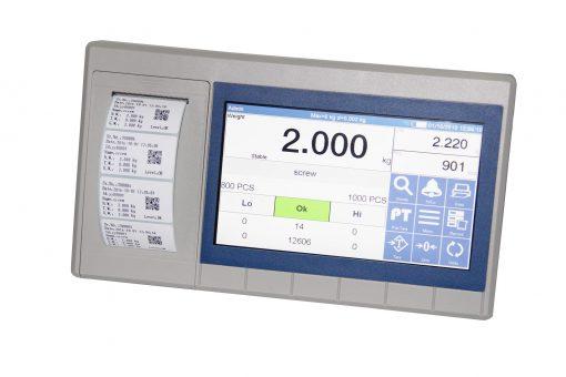 Timbangan HCT Scale - IND-S 01