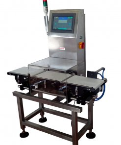 Zegoo-Checkweigher-ZG-CW-series-High-accuracy