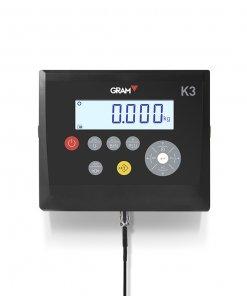 Gram K3 indicator 02