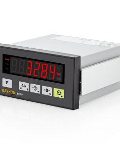 baykon BX10 WEIGHING TERMINAL 01