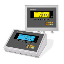 BX23 BX23D WEIGHING INDICATOR 01