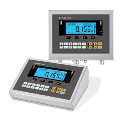 BX25 : BX25D WEIGHING INDICATOR 01