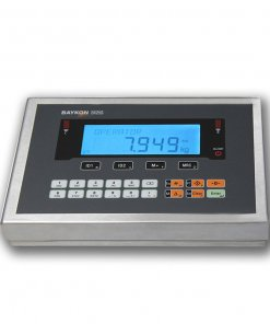 BX25 : BX25D WEIGHING INDICATOR 03