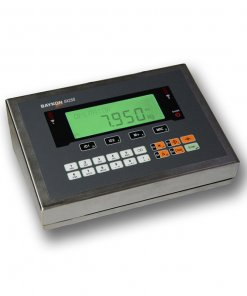 BX25 : BX25D WEIGHING INDICATOR 04
