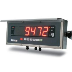 BAYKON BX27 WEIGHING INDICATOR 01
