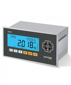 BX30 : BX30D WEIGHING INDICATOR 01