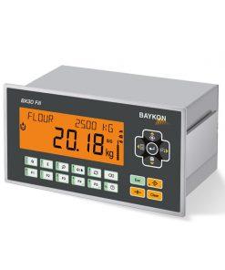 baykon BX30 FILL : BX30D FILL FILLING CONTROLLER 01