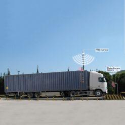 BAYKON AUTOMATIC TRUCK SCALE SYSTEM 01