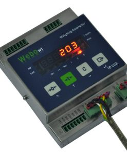 Webowt ID203 Weighing Indicator