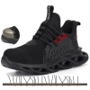 Sepatu Safety Boot