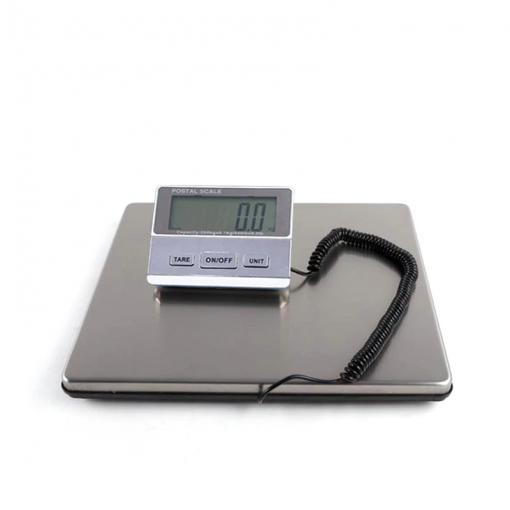 Bench Scale 200kg