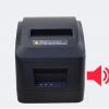 Printer Thermal 80mm auto cutter buzzer