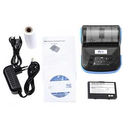 Printer Thermal 80mm portable wireless  4