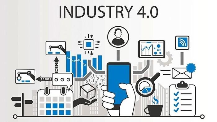 Peran Timbangan di Era Digital Industri 4.0