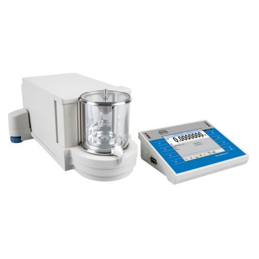 Timbangan Merk Radwag UYA 2.4Y PLUS Ultra-Microbalance 01