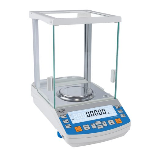 Timbangan Merk Radwag AS R1 PLUS Analytical Balances 01