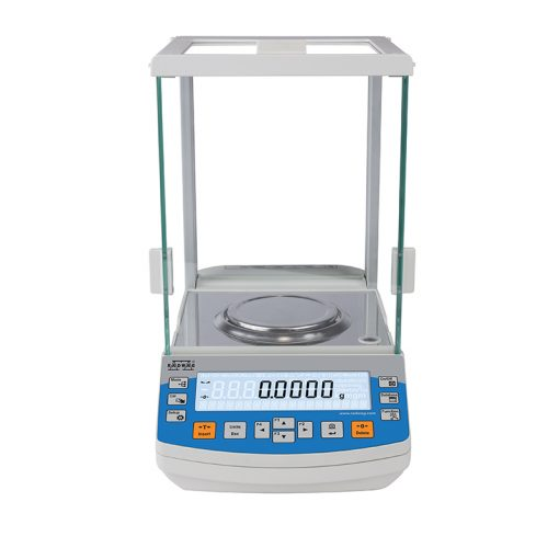 Timbangan Merk Radwag AS R1 PLUS Analytical Balances 02