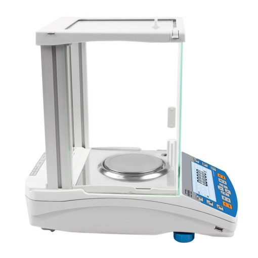Timbangan Merk Radwag AS R1 PLUS Analytical Balances 03