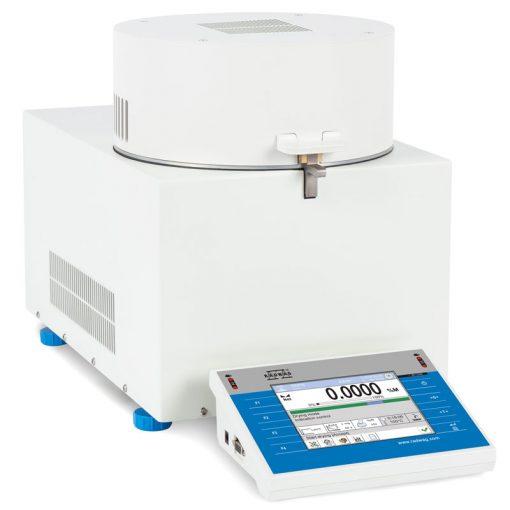 Timbangan Merk Radwag PMV 50 Moisture Analyzer