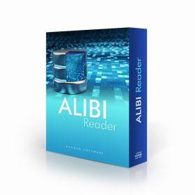 download aplikasi timbangan ALIBI Reader PC Software