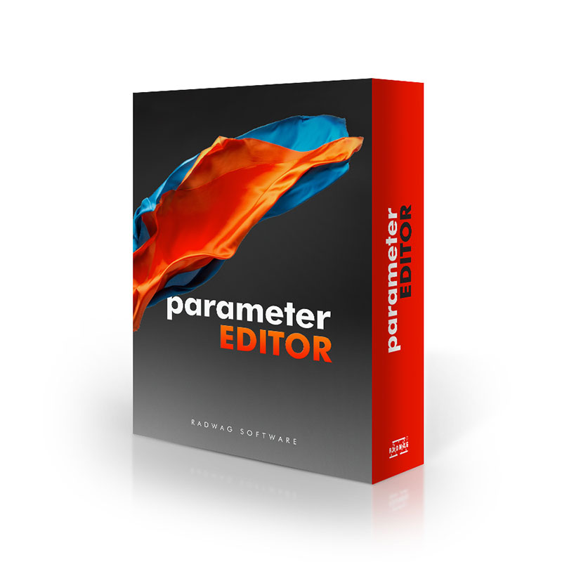download aplikasi timbangan Parameter Editor PC Software