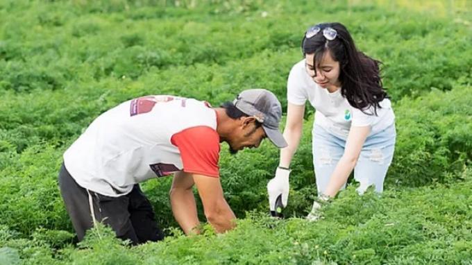Eden Farm x Timbanganpas.com: Takaran PAS untuk Produk Kulinermu