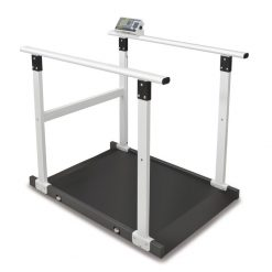 KERN Wheelchair platform scale MWS_01