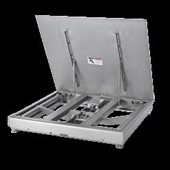 Mettler PFK9 High-Precision Weighing Platform