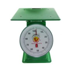 Nhon_Hoa_Timbangan_Manual_Kapasitas_60 100 150 kg hijau 2