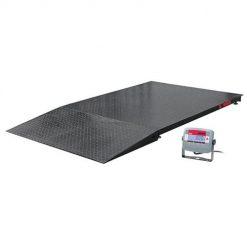 Ohaus Floor Scales VE Series_02