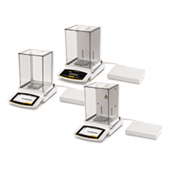 Sartorius Cubis II, Sartorius Semi-Micro and Analytical Balances_02