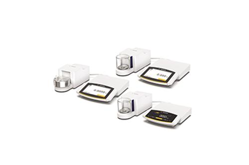 Sartorius Cubis II Series, Ultra-Micro Micro Balances_02