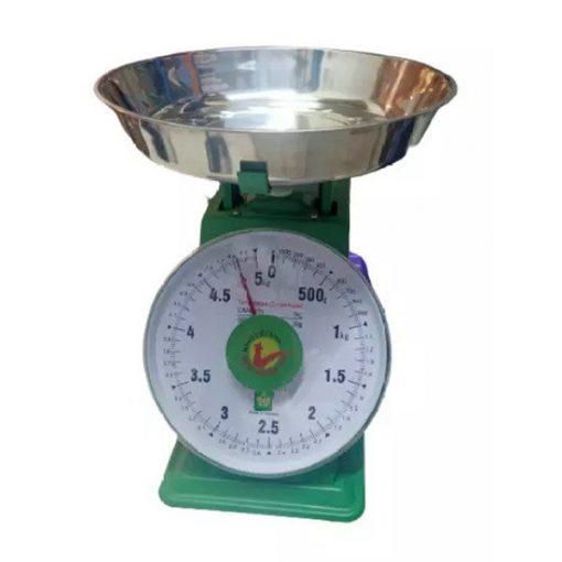 timbangan nhno hoa 5 10 15 kg hijau 1