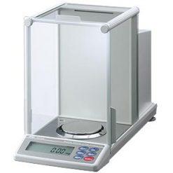 A&D GH Series Semi-Micro Analytical Balances_01