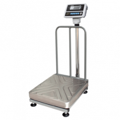 CAS BENCH SCALE HDI