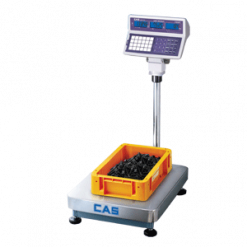 CAS COUNTING SCALE EC-B